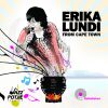 Erika Lundi from Cape Town (CD)